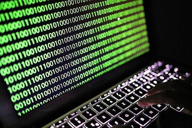 Betrug im Netz wächst