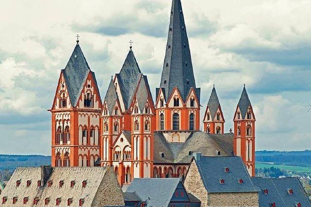 Erkunden Sie entlang der Lahn geschichtsträchtige Orte: vom Limburger Dom bis zur Wiege der Oranier!