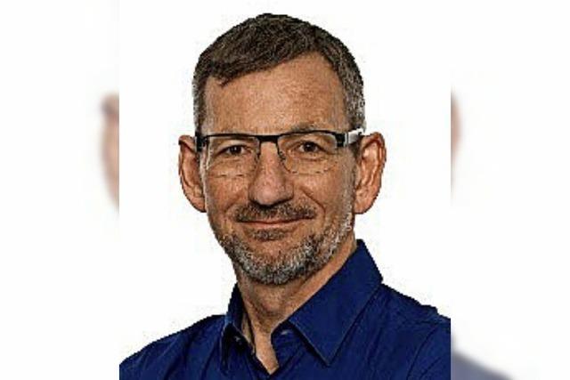 ZUR PERSON: Harald Seidler