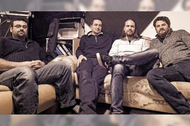 Dopamind gibt am Samstag, 29. September, ein Konzert in Minis Musicbar in Bad Säckingen