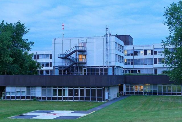 Bad Säckingen und Kreis Waldshut einigen sich auf Erbbaupachtvertrag für Spitalgelände