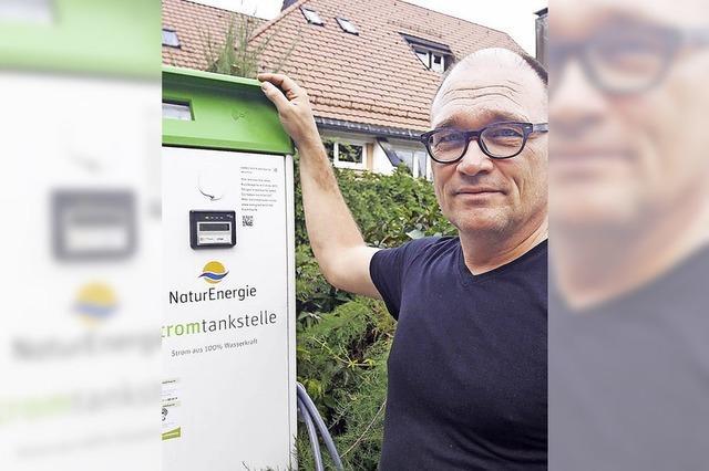Kleine Schritte zum Energie-Zertifikat