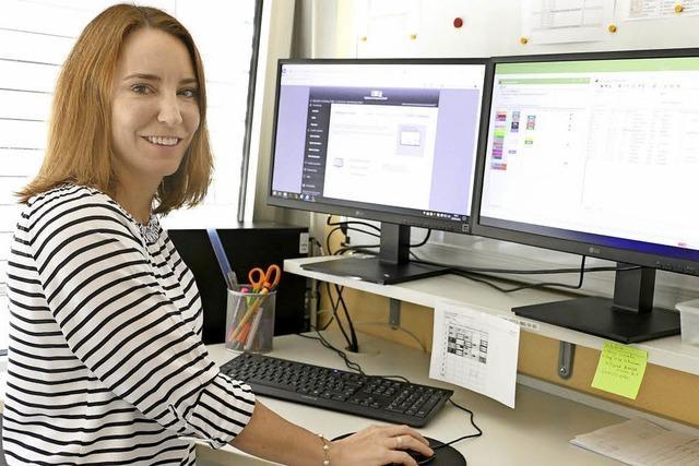 Interview mit Ellen Bastian-Weber, Rektorin der Julius-Leber-Schule