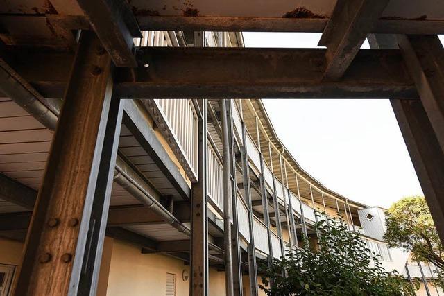 In Freiburg stehen Seniorenwohnungen manchmal monatelang leer – obwohl es Wartelisten gibt
