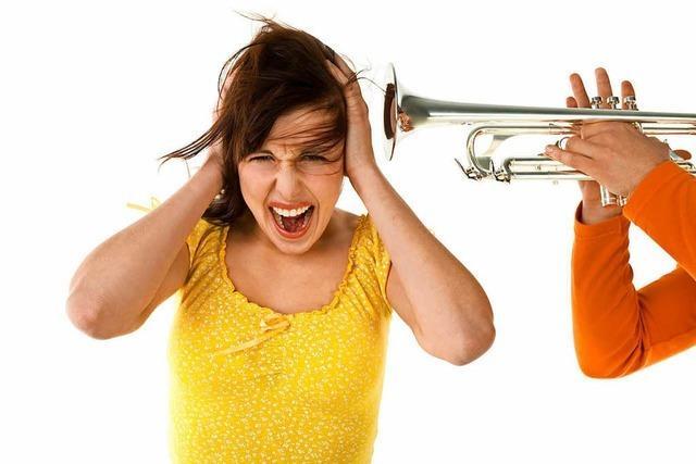 BGH-Streit zwischen Nachbarn: Wie viel Musik ist zumutbar?