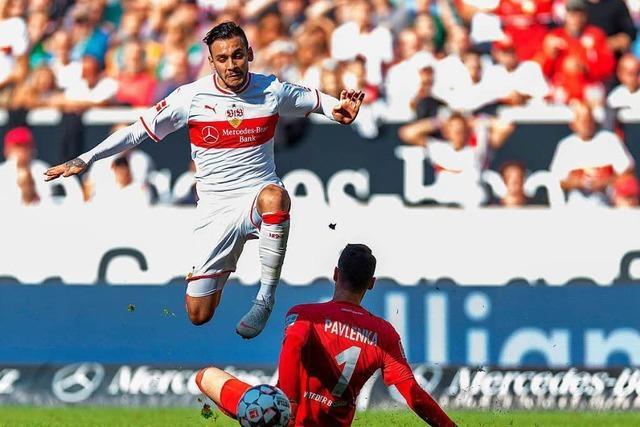 Schalke und Stuttgart feiern ersten Saisonsiege