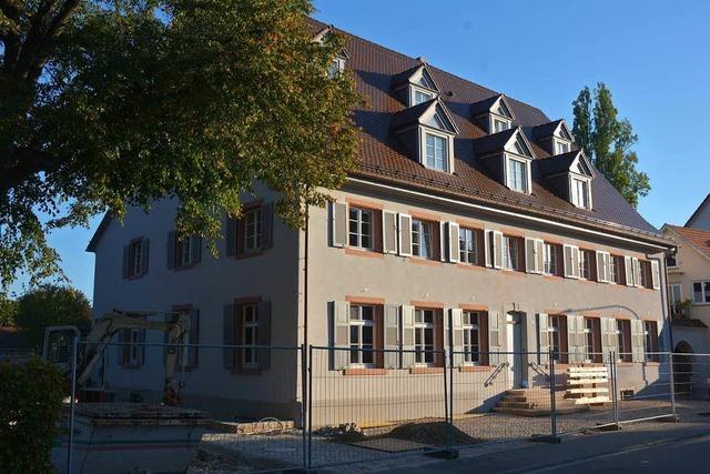 Neue Betreiber wollen Gasthaus Hirschen in Weil im Dezember öffnen