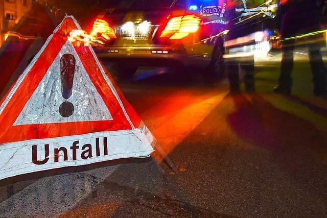Radler in Breisach auf Kopfsteinpflaster gestürzt und tödlich verletzt