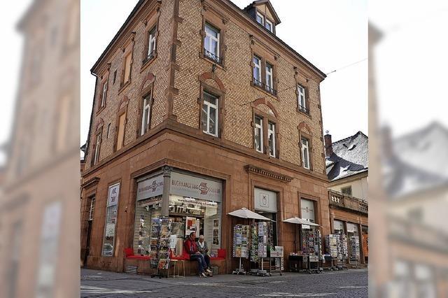 120 Jahre Buchhändler-Tradition