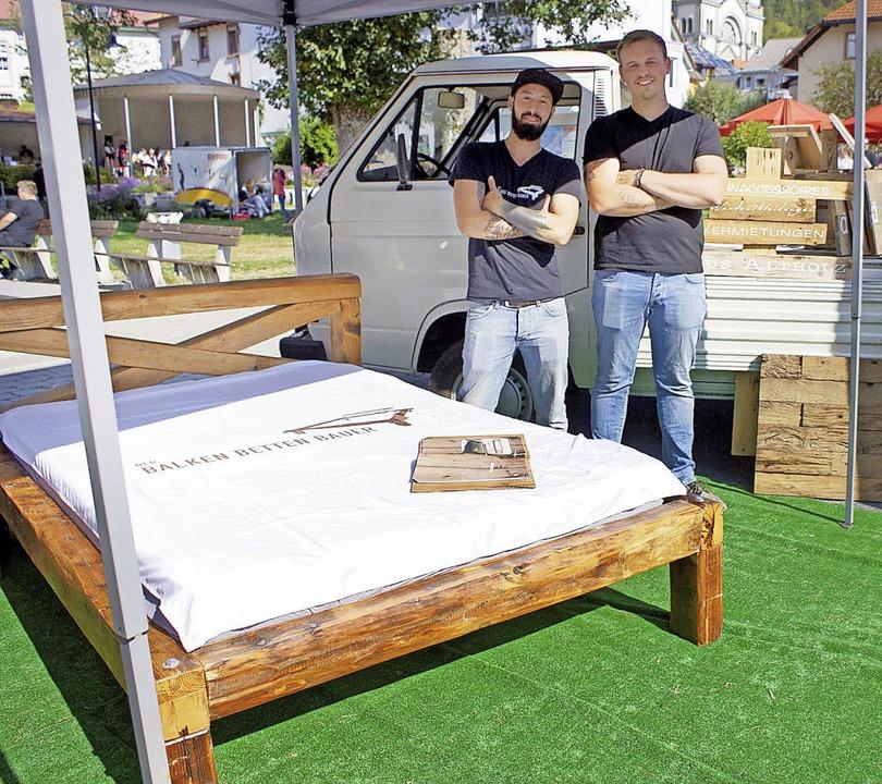Alpakawolle Und Tannenhonig Todtnau Badische Zeitung