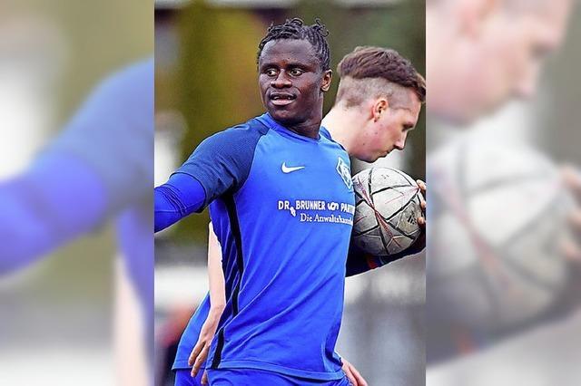 FC Neustadt führt mit 3:1