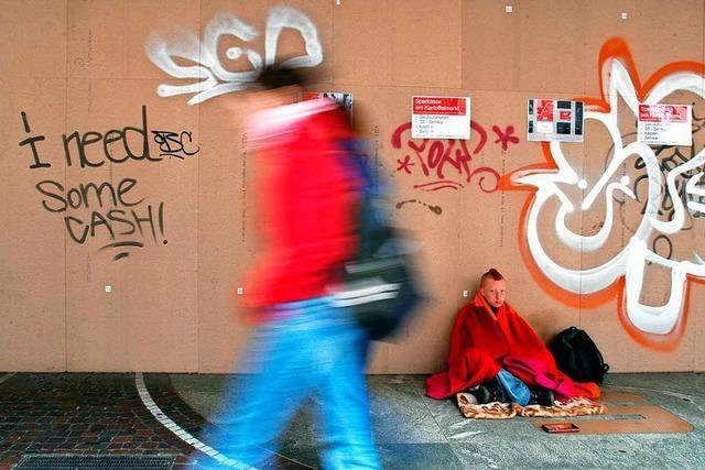 Den Freiburger Stiftungen geht das Geld aus