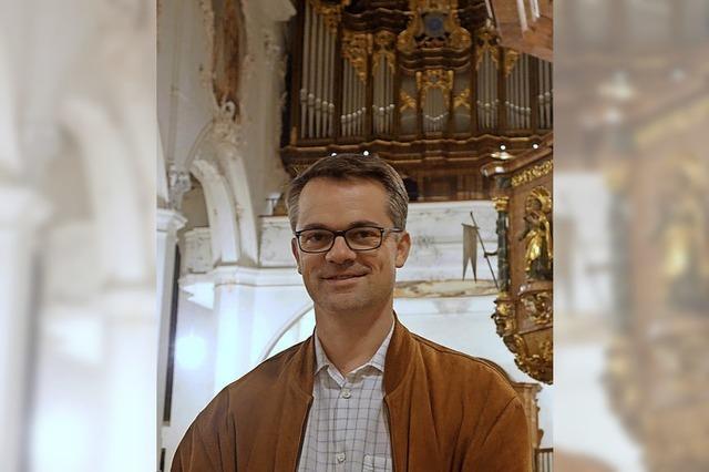 Der Zauber der Klais-Orgel