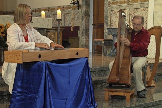Kirche wird ein Ort der Kultur