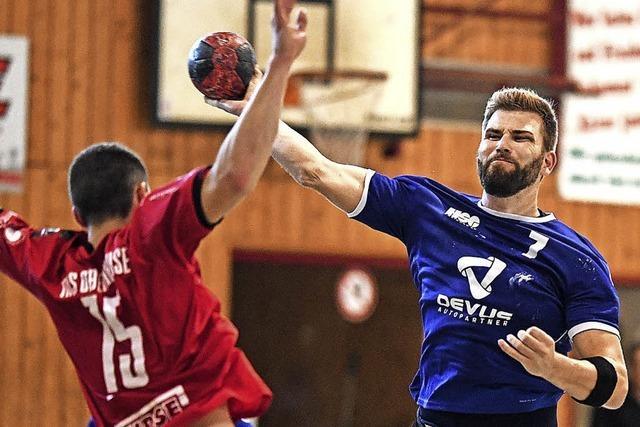 HSG Freiburg gewinnt trotz Chancenwucher