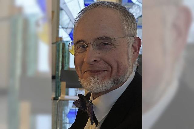 Ein Wiederhören mit Professor Michael Felix