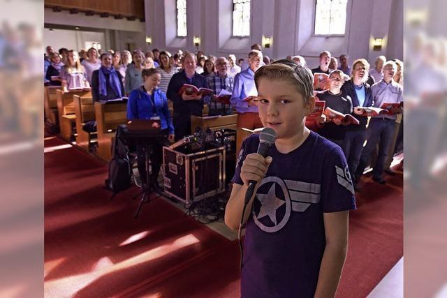Luther noch einmal im Konzerthaus
