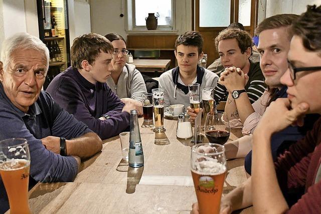 SPD-Nachwuchs geht neue Wege der Politikvermittlung