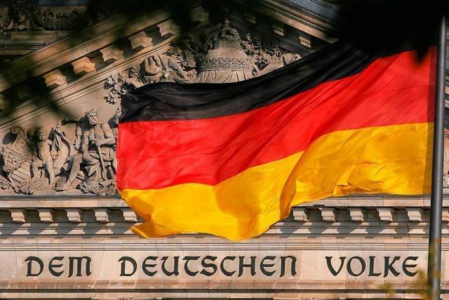 Viele Menschen in Deutschland sind vereint in Sorge