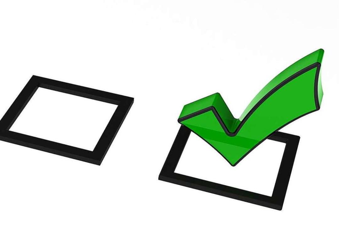 Was ist den Schopfheimern wichtig? Die BZ hat nachgefragt.  | Foto: fotolia.com/designz