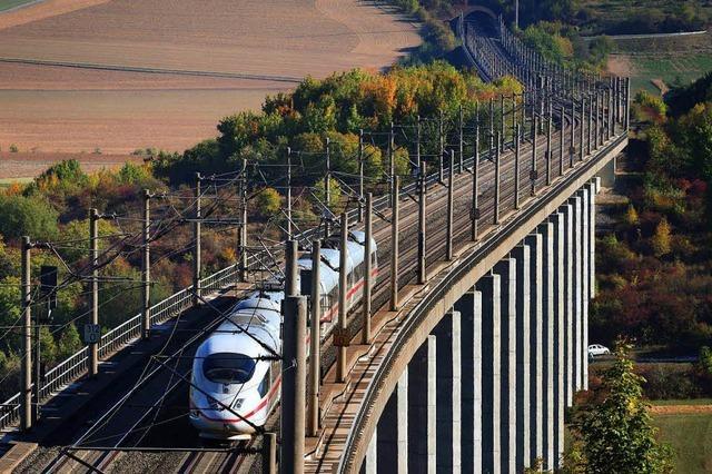 Für die Deutsche Bahn ist der Anreiz zu groß, auf Komplettsanierungen zu warten