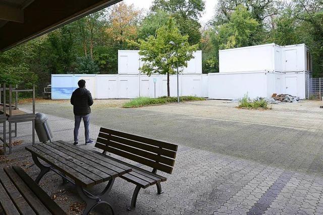 Freiburg will für 3,5 Millionen Euro ein Wohnheim für obdachlose Familien bauen