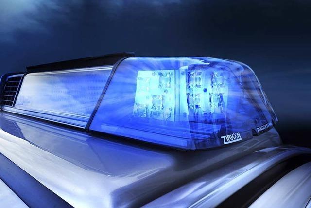 Jugendlicher bei Sturz in Lörrach lebensgefährlich verletzt