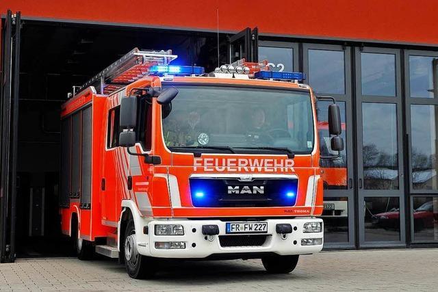 Freiburger Gemeinderat trifft Entscheidung zu neuem Rettungszentrum – Kritik von Anwohnern