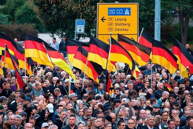 Über die Erfahrungen der Menschen im Osten – ein Interview mit dem Berliner Soziologen Wolfgang Engler