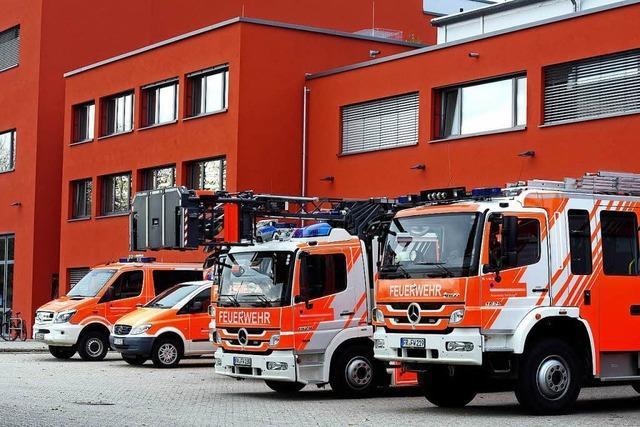 Ratsentscheidung: Freiburgs Rettungszentrum kommt an die Eschholzstraße