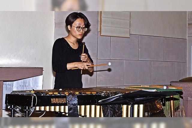 Faszinierende Klangvielfalt innovativer Musik