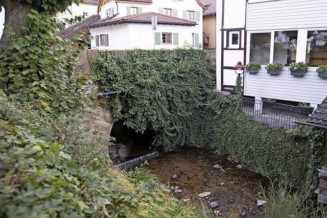 Die meisten Brücken sind in ordentlichem Zustand