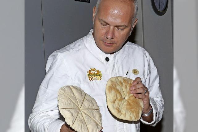 Dem Brot Christi auf der Spur
