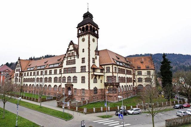 Freiburger Gemeinderat setzt Machbarkeitstudie fürs Lycée Turenne durch