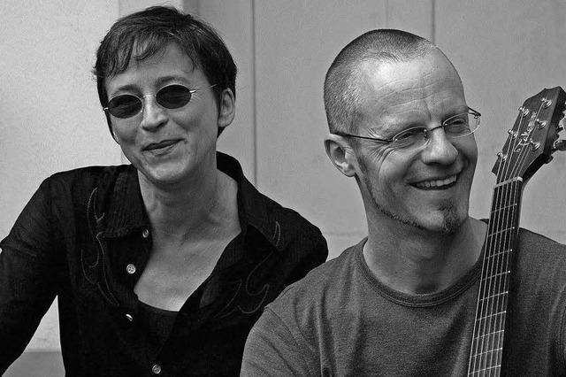 Strings Intemporal und das Duo Anne Ehmke und Daniel Vogel in Müllheim