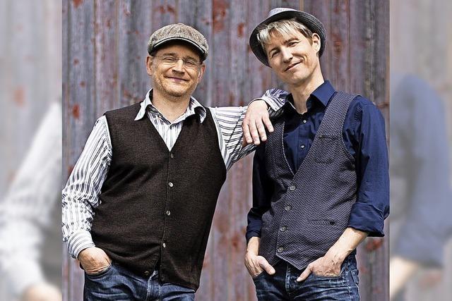 Musikalische Kunst – aber keine Deutschtümelei