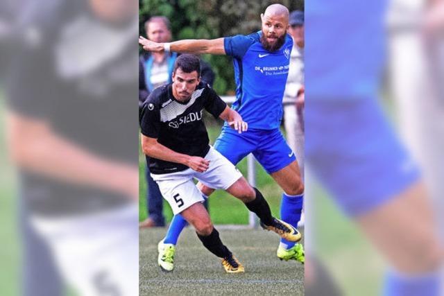 Bedeutungsvolle Landesligaspiele