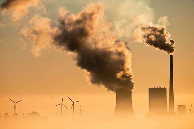Zähes Ringen um die Reduktion der Treibhausgase