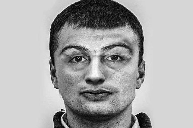 Schüsse auf Mann im Stühlinger: Polizei veröffentlich Phantombild
