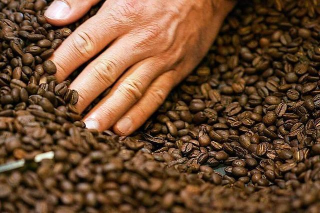 Video: So röstet man Kaffee