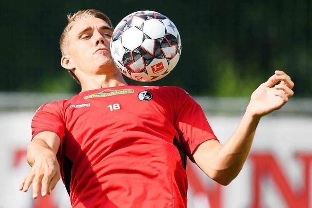Nils Petersen steht nicht in Löws DFB-Kader