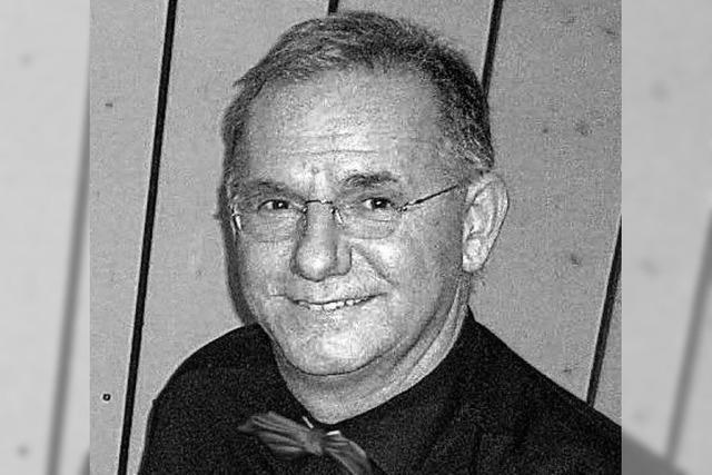 Bestürzung in Tunsel über den Tod von Michael Klein