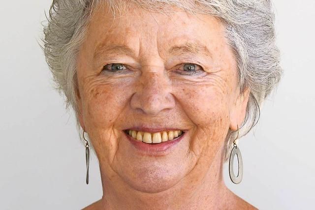 Drei Fragen an Gerda Liebner, die Gründerin der