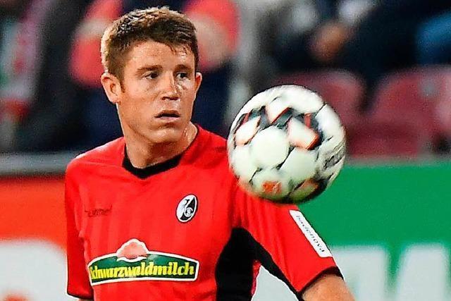 Liveticker zum Nachlesen: SC Freiburg und Leverkusen trennen sich 0:0