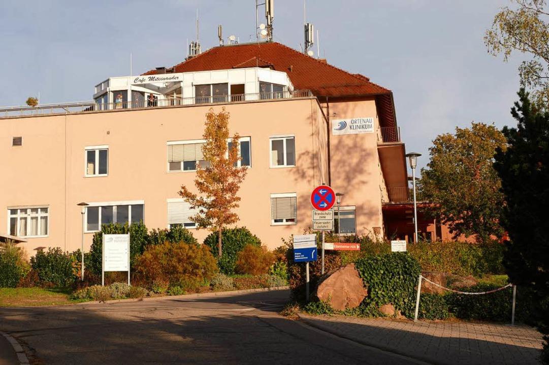Das Krankenhaus sei für STadt und Region wichtig.  | Foto: Klaus Fischer