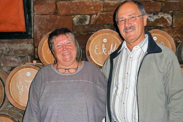 In der Brennerei Fitzke entsteht Whisky der besonderen Art