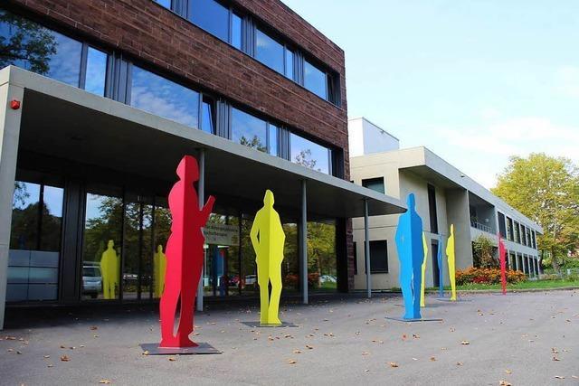 Mitarbeiter des Zentrum für Psychiatrie klagen über Personalnot