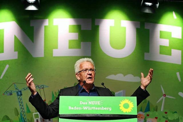 Grüne wollen mit dem Thema Wohnen im Wahlkampf 2019 punkten