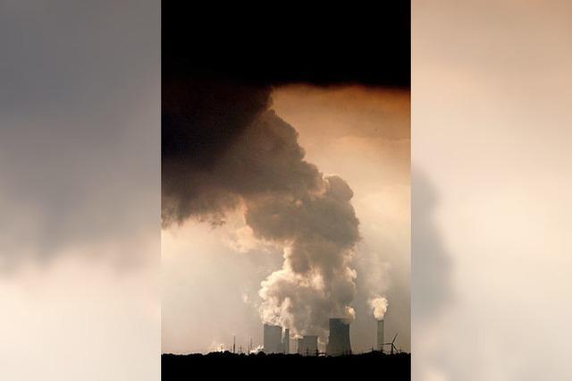 Rufe nach mehr Klimaschutz
