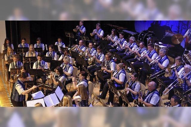 Musikalische Weltreise macht Station in Amerika